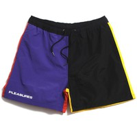 Misfit Shorts Purple
