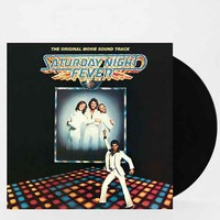 Various Artists - Saturday Night Fever Soundtrack 2XLP