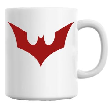 Batman Beyond Mug