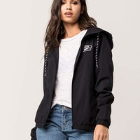 VANS Kastle Womens Windbreaker Jacket | Jackets
