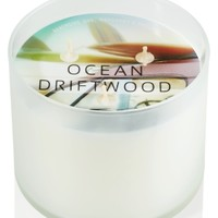 3-Wick Candle Ocean Driftwood