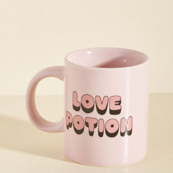 Set Your Morning Into Potion Mug | Mod Retro Vintage Kitchen | ModCloth.com