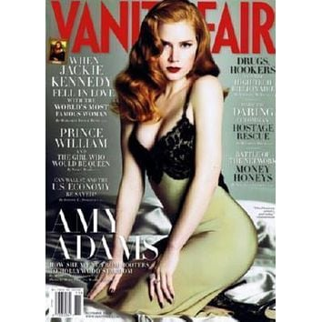 Amy Adams Poster Standup 4inx6in