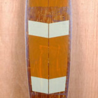 "Arbor 46"" Timeless Pin Premium Longboard Complete"