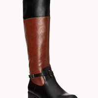 Standout Riding Boots