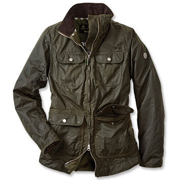 Barbour Filey Wax Jacket
