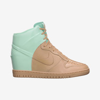 Check it out. I found this Nike Dunk Sky Hi Vac Tech Women's Shoe at Nike online.