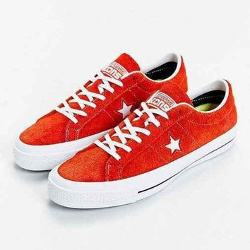 DCCK1IN converse cons one star pro sneaker