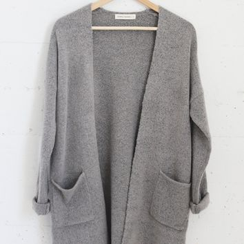 Rae Pocket Cardigan