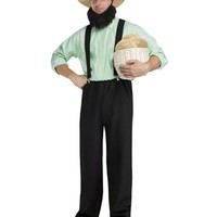 Amish Mafia Adult Mens Costume – Spirit Halloween