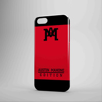 Austin Mahone Edition iPhone Case Samsung Galaxy Case KK 3D