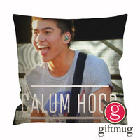 Calum Hood 5SOS Cover Cushion Case / Pillow Case