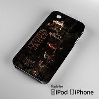 Lebron James NBA Star iPhone 4 4S 5 5S 5C 6, iPod Touch 4 5 Cases