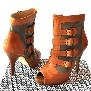 Spring HOT! Fashion Women high heel sandals Lady's shoes