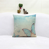 Home Decor Pillow Cover 45 x 45 cm = 4798392708