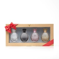 AEO FRAGRANCE GIFT SET - AE me, AE vintage, AE crush, AE live (american eagle outfitters)