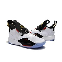 Air Jordan 33 ¡°Future of Flight¡±