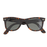Ray-Ban® classic Wayfarer® sunglasses - accessories - Women's vacation shop - J.Crew