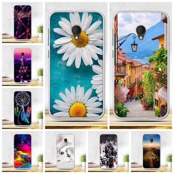 Phone Case for Alcatel A30