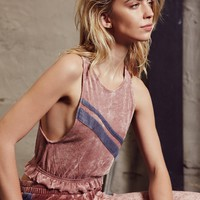 Free People Rise And Shine Tank