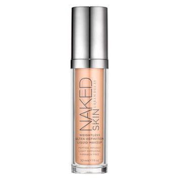 Urban Decay Naked Skin Weightless Ultra Definition Liquid Makeup - 0.5