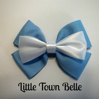 Little Town Belle