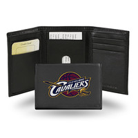 CLEVELAND CAVALIERS EMBROIDERED TRIFOLD