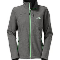 WOMEN'S APEX BIONIC JACKET - NEW FIT