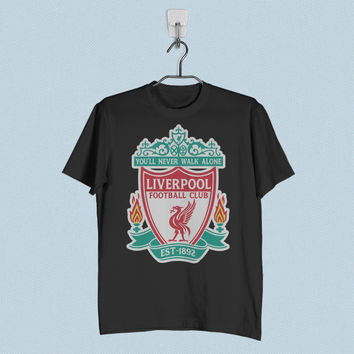 Men T-Shirt - Liverpool Logo