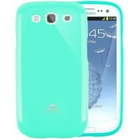 Galaxy S3 Case, Caseology® [Daybreak Series] Slim Fit Shock Absorbent Cover [Turquoise Mint] [Slip Resistant] for Samsung Galaxy S3 - Turquoise Mint