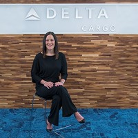 Lindsey Jalil becomes MD – Commercial of Delta Cargo | Air Cargo