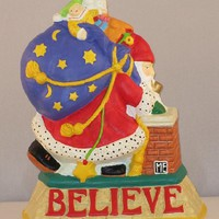 Mary Engelbreit Believe Door Stop-750700