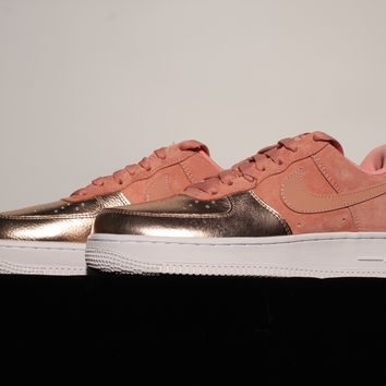 """Nike Air Force 1 Low """"Cherry Blossom Girl"""" Sneaker"""