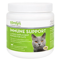 Tomlyn Immune Support L-Lysine Powder for Cats
