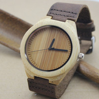 wood watch, wooden watch, mens watch, womens watch, Bamboo Watch, unique watches, mens wood watch, man watches