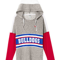 Fresno State University Varsity Pullover Hoodie - PINK - Victoria's Secret