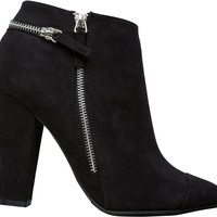 CHAYO WEDGE BOOTIE