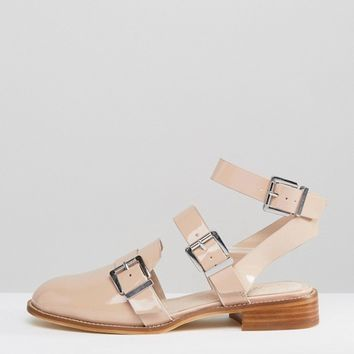 ASOS MOONLIGHT Flat Shoes at asos.com