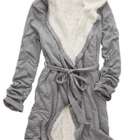 Aerie Women's Cozy Robe Gift