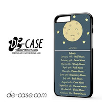 Witch Moon For Iphone 6 Iphone 6S Iphone 6 Plus Iphone 6S Plus Case Phone Case Gift Present YO