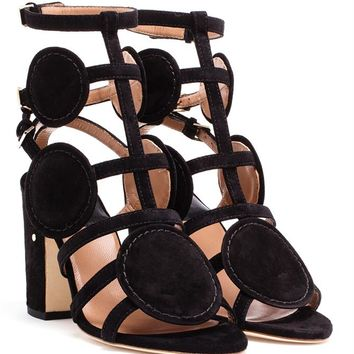 Velvet Halistair Sandals - LAURENCE DACADE
