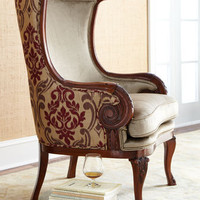 "Massoud - ""Cambria"" Chair - Horchow"