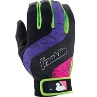 Franklin Shok-Wave Batting Gloves - Adult