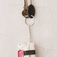 Sushi Cat Toro Keychain | Urban Outfitters