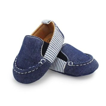 Dita Baby Boy Casual Loafer