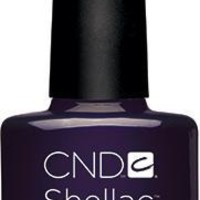 CND - Shellac Rock Royalty (0.25 oz)