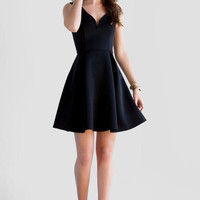 Rosita Sweetheart Dress