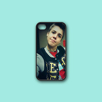 Matthew Espinosa funny, Magcon Boys - Print on hard cover for iPhone case and Samsung Galaxy case