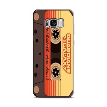 Awesome Guardians Samsung Galaxy S8 | Galaxy S8 Plus Case