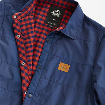 Vans Jonesport Mountain Edition Jacket - Urban Outfitters